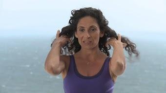 Mandy Ingber Yogalosophy: Vision