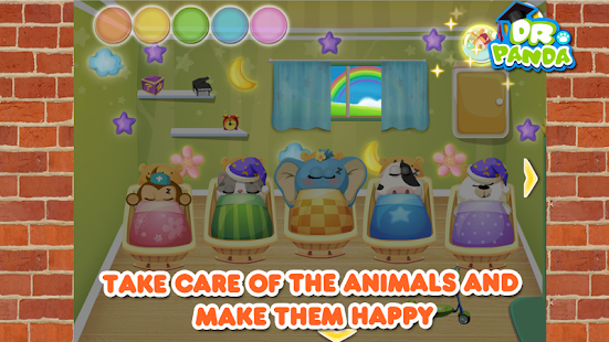 Dr. Panda's Daycare- screenshot thumbnail