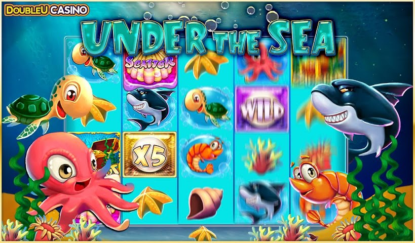 android DoubleU Casino - FREE Slots Screenshot 14
