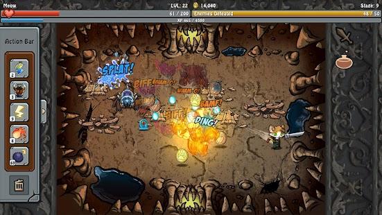 Obslashin' Screenshot 5