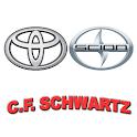 CF Schwartz Toyota Scion icon