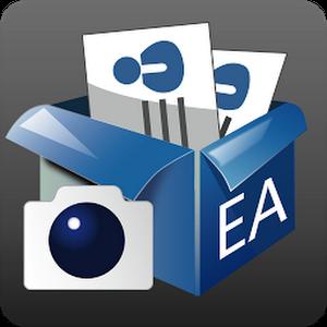 CamCard - Business Card Reader v5.2.0.20140630 Apk App