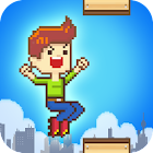 Flappy Jump icon