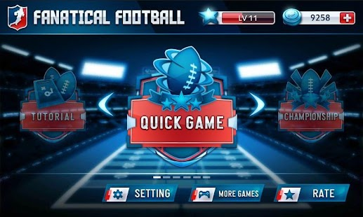 Fanatical Football - screenshot thumbnail