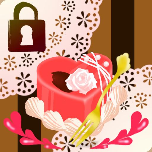甘いスクリーンロック 個人化 App LOGO-硬是要APP