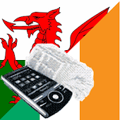 Welsh Irish-Gaelic Dictionary