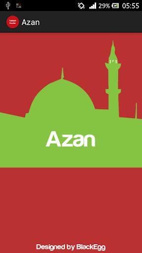 Azan App