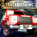 American truck 3D Driving icon