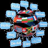 Voice translate - translator