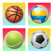 Sports MEMORY tools