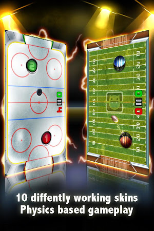 Air Hockey Ultimate 4.0.0 screenshot 641383