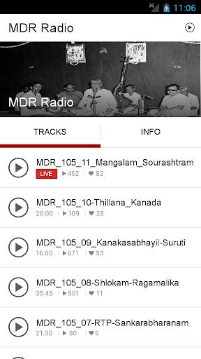 MDR Radio