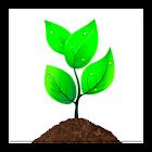 libro - de alimentos orgánicos icon