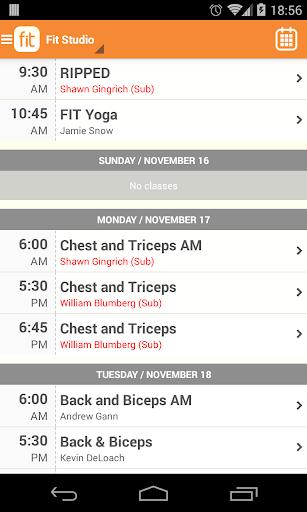 免費健康App|Fit Studio|阿達玩APP