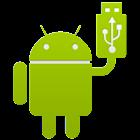 Tethering settings shortcut icon