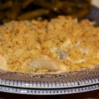 Southern Chicken Casserole Recipes.