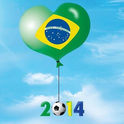 Brazil World Cup 2014 HD