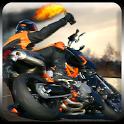 Death Moto icon
