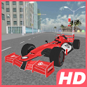 Race Car Simulator icon