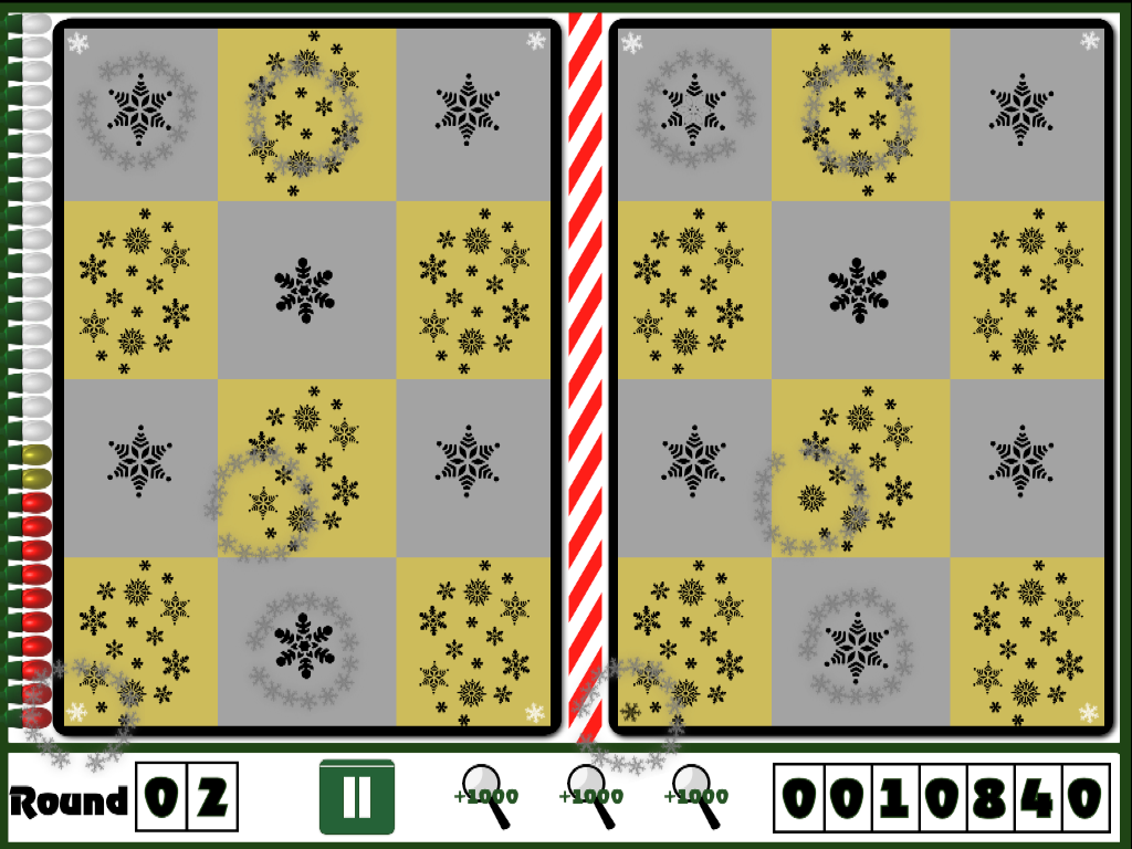 Gift Wrap Difference - Holiday- screenshot