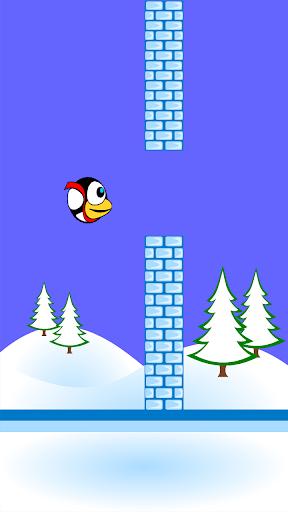 The Adventurous Birdie