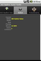 Screenshot of Aid Badhni Kalan