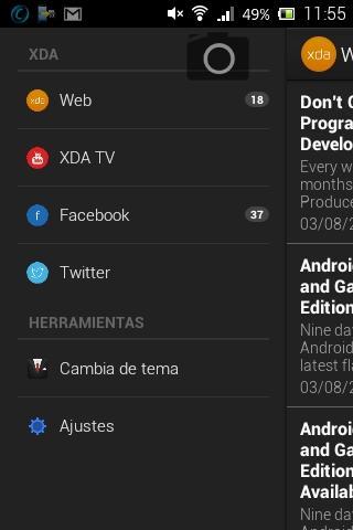 【免費社交App】XDA-Developers.com-APP點子