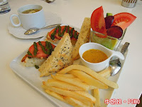 Alessi Cafe