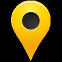 Trip Planner Navegación icon