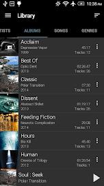 GoneMAD Music Player Unlocker Screenshot 3