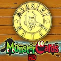 Great Monster Cards HD icon