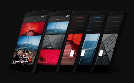 Veu - PA/CM11 Theme Screenshot 8