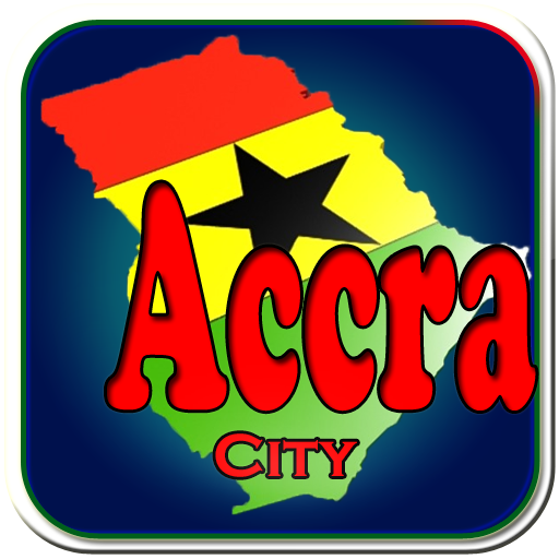 玩旅遊App|Accra City免費|APP試玩