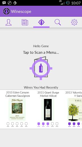 Winescope Pro