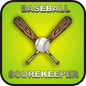 Baseball Score Keeper logo
