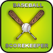 Baseball Score Keeper icon