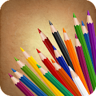 Coloring Book - Kids Games icon