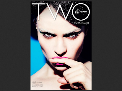 ZOO Magazine - Google Play Android 應用程式