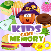 Memory Game For Kids HD