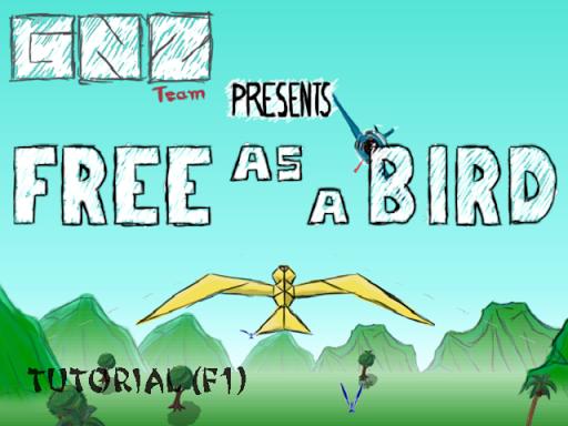 Free as a Bird B.I.R.D