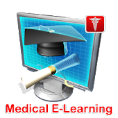 Medical E-Learning Platform