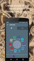Screenshot of Atooma - Smart Assistant