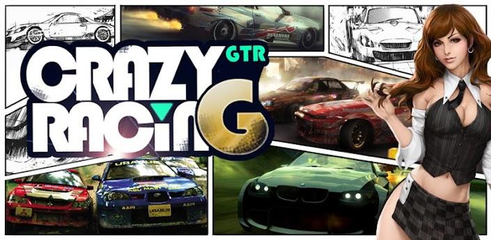 Crazy Racing GTR
