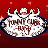 The Tommy Guns Band