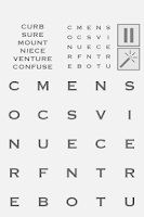 Screenshot of Letter Link – Word Hunter