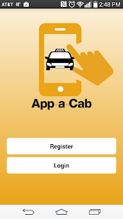 App-A-Cab Hampton Roads - screenshot thumbnail