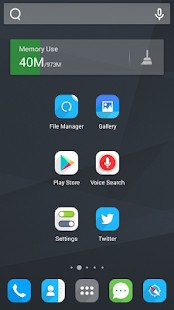 玩個人化App|FLUI Icon Pack For Solo免費|APP試玩