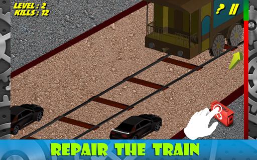 玩休閒App|Gunplay: Steam Train免費|APP試玩
