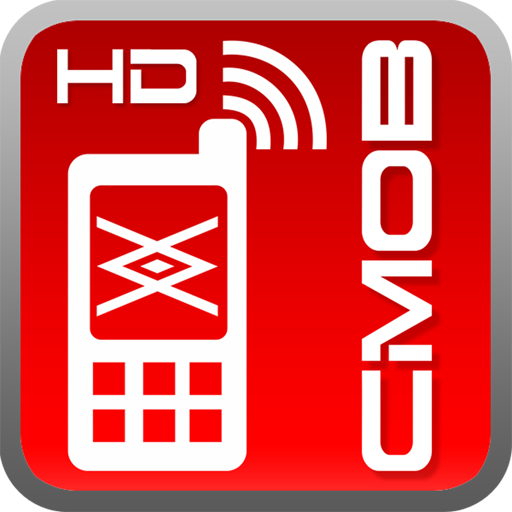 gCMOB HD file APK for Gaming PC/PS3/PS4 Smart TV