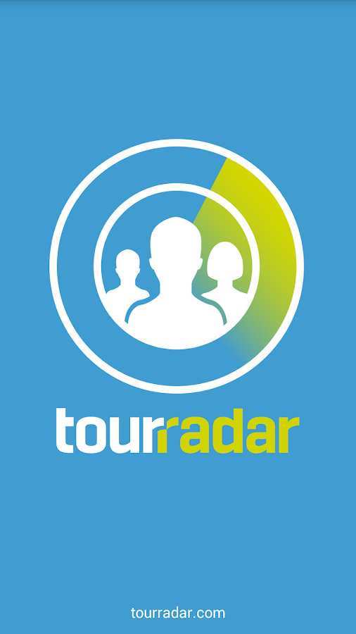 TourRadar - Meet Travellers- screenshot